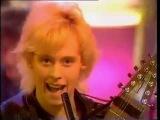 Kajagoogoo - The Lion's Mouth (Live 1984) HQ
