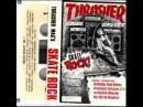 SKATE ROCK TAPES Thrasher Magazine (Vol 1,2,3,4, 5) 1983-1987
