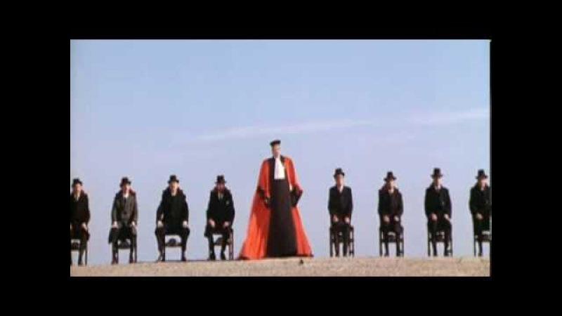 Высший Суд фильм Мотылек