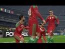 Mali vs Morocco 13 минут обзор