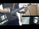 Chocolate Passion(Short Passion)/凛として時雨(Ling tosite sigure)【Guitar cover】