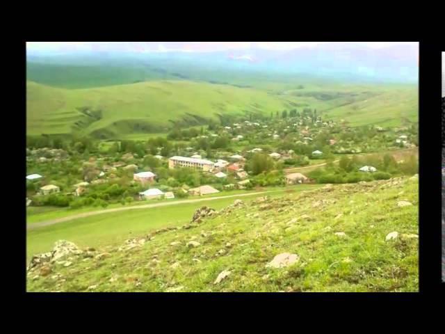 Gurcustan Dmanisi (Baçkeçid) Başkeçidin bütün kəndləri