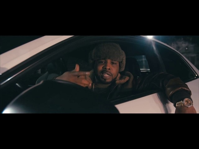 38 Spesh - THAT WAS ME (PT 2) (Produced by Reddy Roc) Official Video
