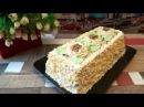 Nağıl salati-Салат Сказка