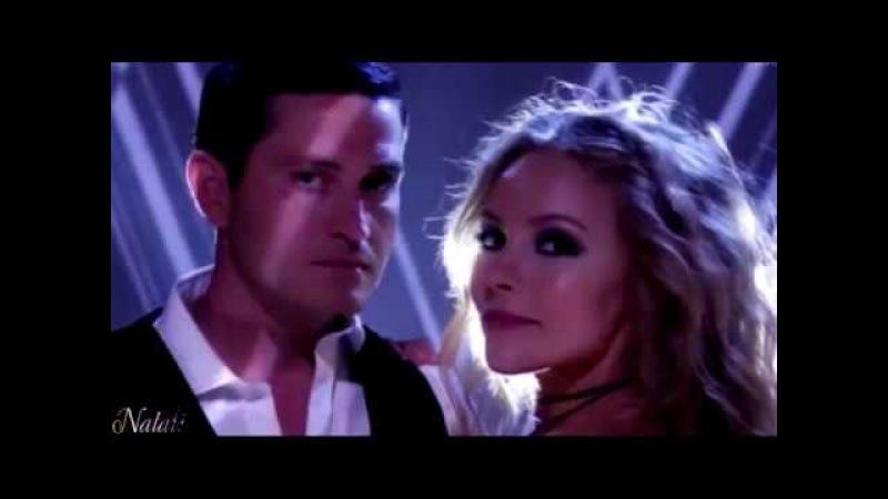 Ахтем Сейтаблаев и Алена Шоптенко Танці з зірками (Fan videos)