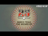 Marco Tegui &amp The Note V - Ayayay (Original Mix)