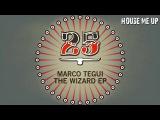 Marco Tegui &amp The Note V - Ayayay (Original Mix)