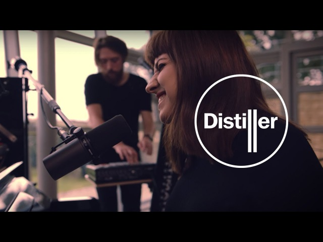 Francis and the Lights - May I Have This Dance (Meadowlark Cover)   Live From The Distillery