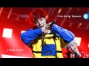 171115 Kimmel Mini Concert 방탄소년단 제이홉 (BTS/J-Hope Focus) 4K Mic Drop (Steve Aoki Remix) 직켐