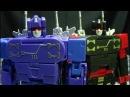 Ocular Max FUROR RIOT Rumble Frenzy EmGos Transformers Reviews N Stuff
