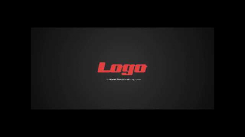 20 Minimalistic Logo Pack After Effects Templates
