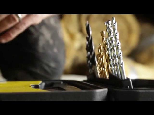 STANLEY® FATMAX® power tools - BEN 'a builders story'