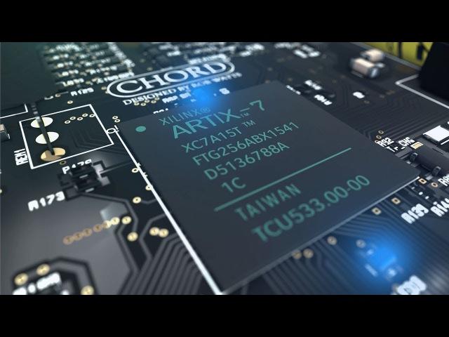Chord Electronics Hugo 2 - Второе воплощение легенды