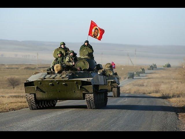 Супер точная работа артиллерии ВС ДНРЮвелиры.