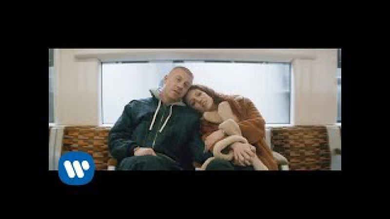 Rudimental - These Days feat. Jess Glynne, Macklemore Dan Caplen [Official Video]