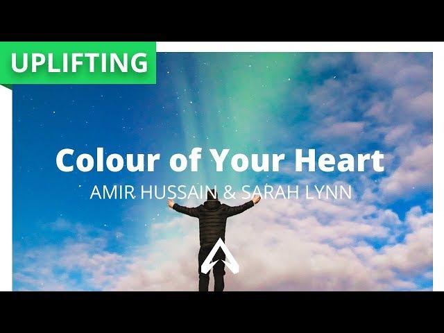 Amir Hussain Sarah Lynn - Colour of Your Heart