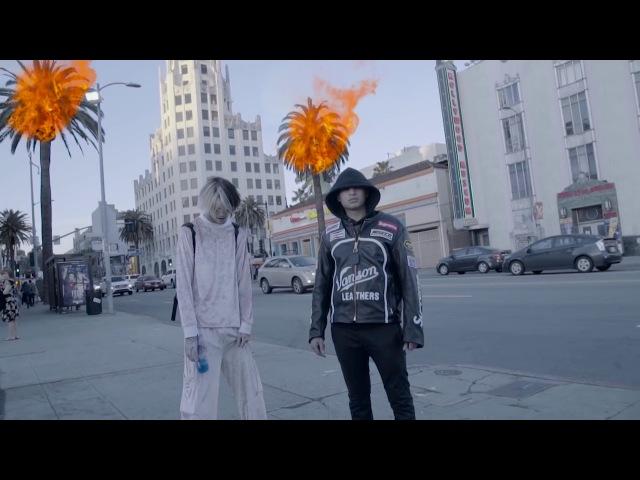 Gab3 - Hollywood Dreaming ft Lil Peep 1 Hour Long