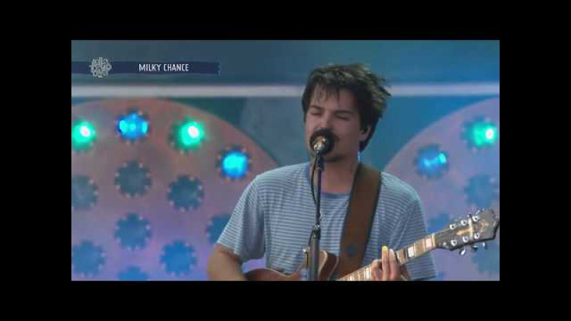 Milky Chance Live at Lollapalooza Chicago 2017 Full Concert