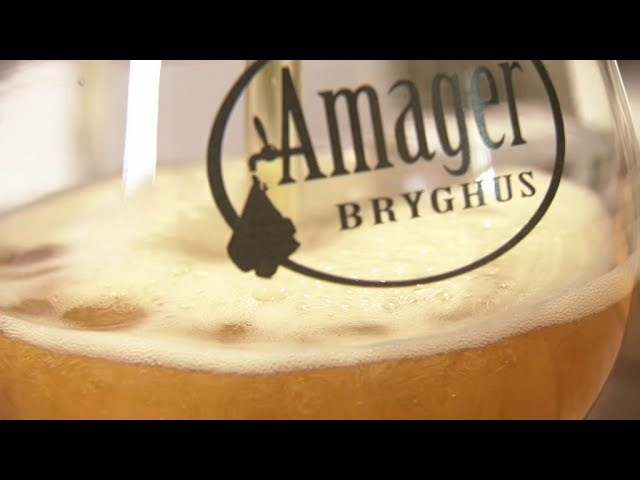 Amager Brewery Among The Best In The World