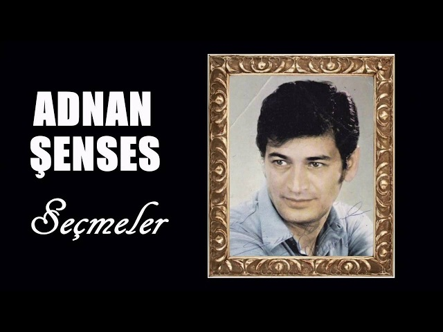Adnan Şenses - Seçmeler Full Damar - Best New