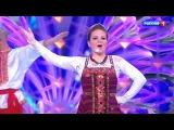 Марина Девятова и Владимир Винокур -