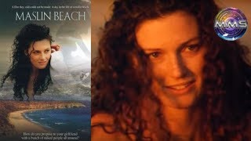 Maslin Beach (1997) Nudist beach romantic comedy