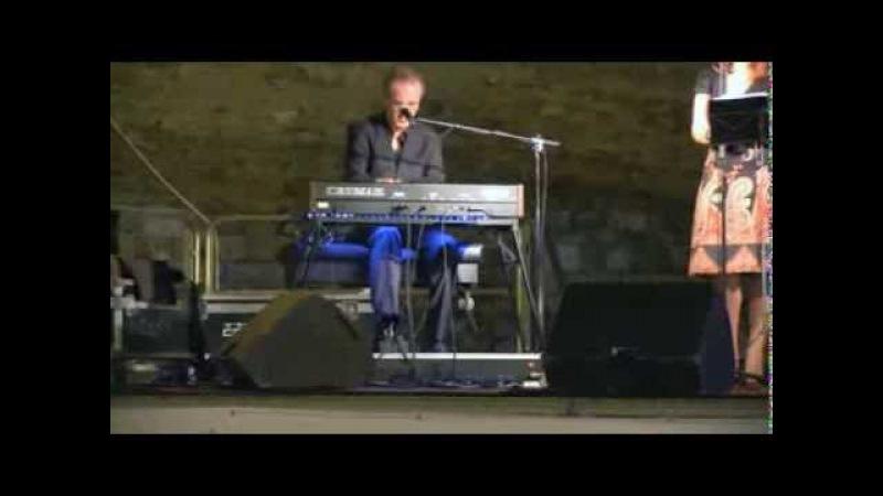 Marco Parisi Organ Trio with Crumar Mojo (Hammond clone) Misty (Erroll Garner)