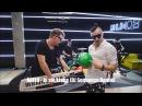 BAFLO Ja się kręcę DJ Sequence Remix 2017 Official Audio