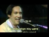 Neil Sedaka - Stairway To Heaven (with lyrics)