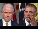 NO WAY OUT FOR OBAMA! AG Jeff Sessions Just Ordered A Probe On Former President