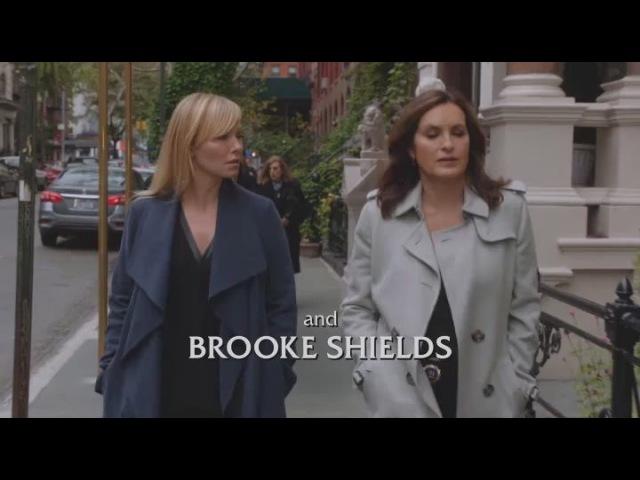 Закон и порядок: Специальный корпус (19 сезон, 8 серия) / Law Order: SVU [IDEAFILM]