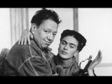Любовь в искусстве. Фрида Кало и Диего Ривера
