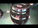 Познал совершенство: банная печь Саяны ХХL 2015 Витра 3K