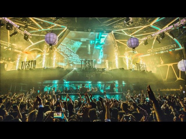 Tiësto LIVE @Hakkasan Las Vegas Nightclub