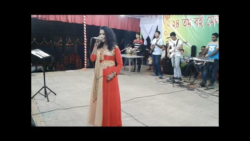 Modhu hoi hoi Bish Khawaila - Bangla New Song 2017 - Bangla New Folk Song - Baul Bari Music