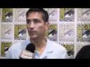 Jim Caviezel and Jonathan Nolan Talk Person of Interest