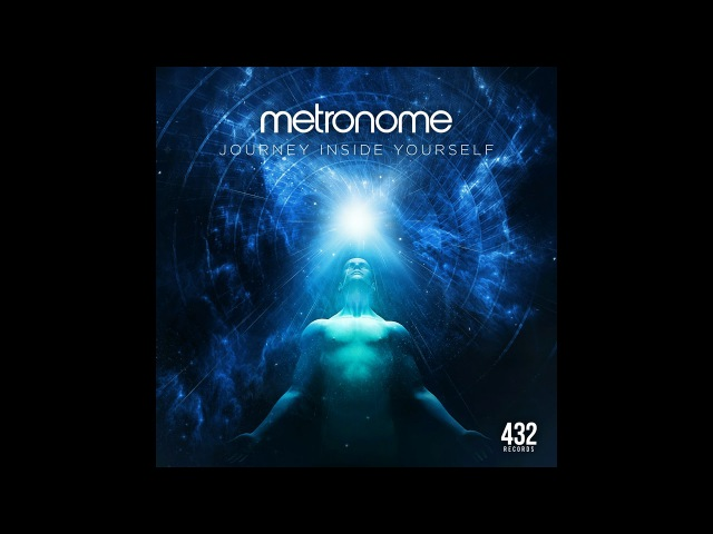 Official Metronome Journey Inside Yourself