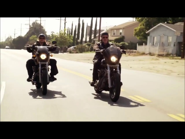 Sons of Anarchy - Best Moments