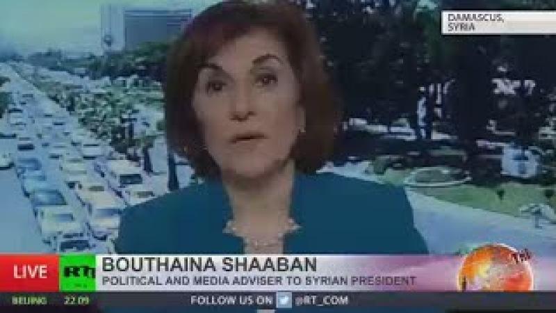 US should be ashamed of Deir ez-Zor strike, its really disgraceful - Assads adviser (EXCLUSIVE)