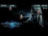 Resident Evil Revelations Ghost Ship Panic