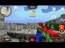 Enue Sniper Gameplay ~KUBOOM Mobile 1 Player