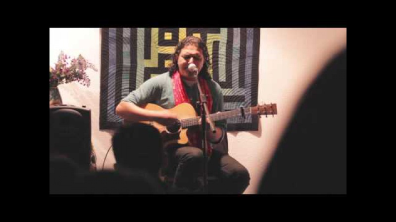 Jam Hum Kuttay Thay - Arieb Azhar at Rumi's Cave London