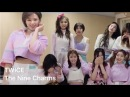 TWICE X SNOW THE NINE CHARMS 170308