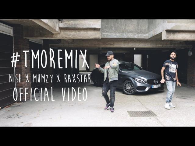 Nish ft Mumzy Stranger Raxstar Turn me on REMIX Бангладеш 2017