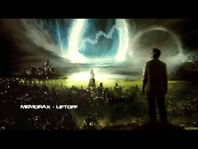 Memorax - Liftoff [HQ Free]