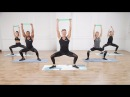 10-Minute 6-Pack Abs and Perfect Posture With Jason Wimberly