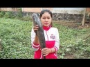 Awesome Cooking Grilled Big Fish Delicious Recipe - Cook Fish Recipes - Village Food Factory