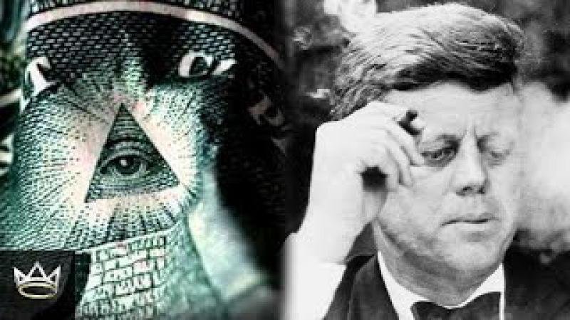 Hidden Agenda Behind JFK Assassination 2016 2017