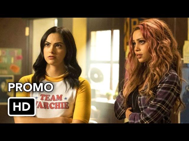 Riverdale 2x17 Promo The Noose Tightens (HD) Season 2 Episode 17 Promo