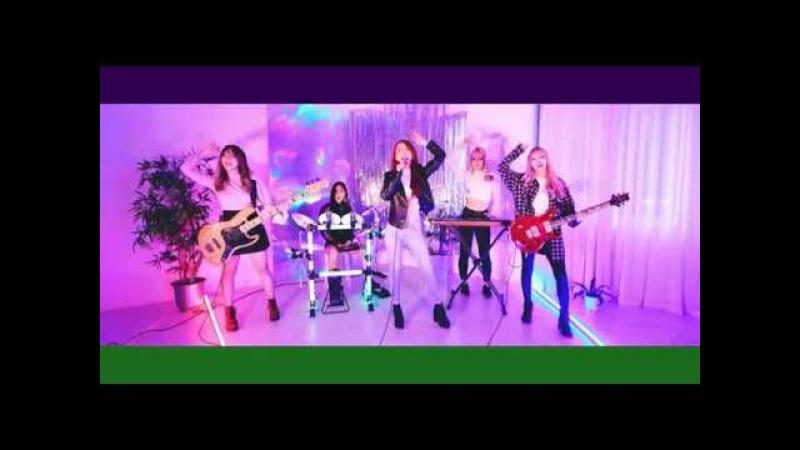 [4k]마르멜로 (MARMELLO) - Moonlight 라이브 영상 (Live ver.)